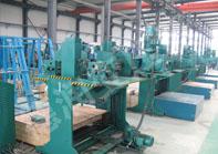 青岛变压器厂家生产设备