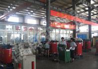 青岛变压器厂实验中心